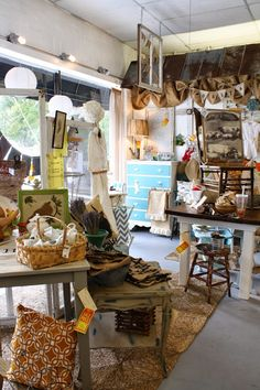 Coastal Charm: New Goodies For You