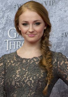 Sophie Turner (actress) - Wikipedia, the free encyclopedia