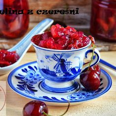 Sok z mięty :-) Raspberry, Fruit, Food, Essen, Meals, Raspberries, Yemek, Eten