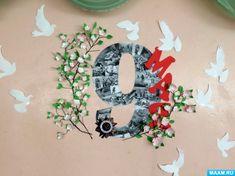 Punch Needle, Paper Crafts, Symbols, Day, Poster, Kids, Handmade, Design, Manualidades