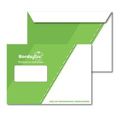 Grafisch ontwerp en drukwerk Borduflex! www.omega-design.nl