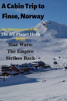 In 1997 I stayed with my family at a cabin in Finse, a small mountain village in Hordaland county, Norway. Also known as Hoth. Travel Articles, Travel Advice, Travel Guides, Mountain Village, Need A Vacation, Filming Locations, Ultimate Travel, Travel Photographer, Bergen
