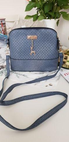 7165328fc4 HOT SALE!2019 Women Messenger Bags Fashion Mini Bag With Deer Toy Shell  Shape Bag Women Shoulder Bags handbag
