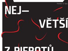 Pierot Poster by Adam Hayek