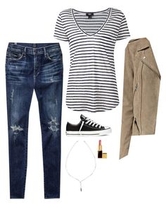 """Laurel Lance Inspired Outfit"" by daniellakresovic on Polyvore featuring Tom Ford"