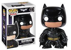 Funko - Pdf00004196 - Figurine Cinéma - Pop - Batman - Da…