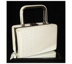 Vintage 1950s purse handbag mad men rockabilly by vintagediva60, $55.00