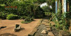 jardins japão - Pesquisa Google