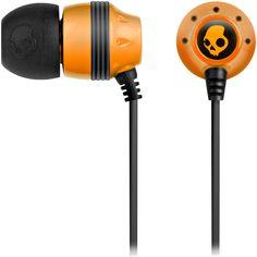 New Skullcandy Ink'd In Ear Earbuds