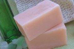 Easy Shea butter solid body bar