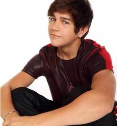 Austin Mahone ~ so......