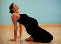 """Prenatal exercise! """"Studies over the past few years have proven that exercising is good for both the expectant mother and her baby. One of the most promising benefits is that exercise helps strengthen a fetus' heart control."""""""