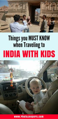 Our year in India exposed the kids to different cultures at a young age. I hope it fosters in them appreciation of the world's diversity. One thing that makes India special is their LOVE for children. Children are welcome everywhere. It's understanding and navigating everything else in the country that makes visiting the country difficult! This guide also includes how to plan a trip to India with kids. Don't forget to save this to your travel board!