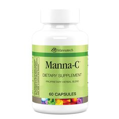 Manna-C™ - Enhance your body's immune system with natural sources of vitamin C* Vitamin C, Immune System, Health And Wellness, Simple Way, Herbalism, Natural, Food, Products, Herbal Medicine