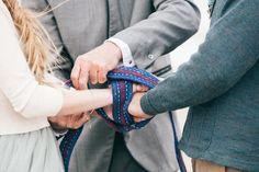 noeud mariage Irlandais