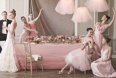 A ballerina life: Ballerina editorial