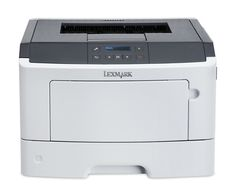 Lexmark Mono Laser White And Grey Monochrome, London Manchester, Used Office Furniture, Herefordshire, Office Equipment, Laser Printer, Washing Machine, Usb, Home Appliances