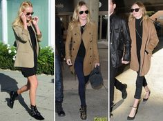 Kate Bosworth style via MyDailyStyle