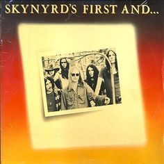 Lynyrd Skynyrds's First And… – Knick Knack Records
