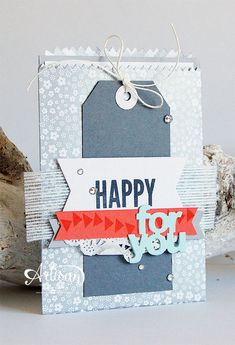 Stampin' Cards and Memories: Stampin'UP! Artisan Bloghop!