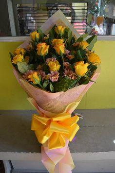 Wonderful Life Bouquet