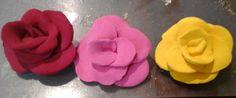 Fermalls rosa: rosa, vermella i groga.