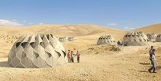 collapsable-refugee-shelters