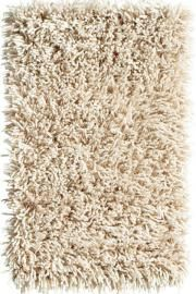 Imagine stepping on this this after a bubble bath... Room Rugs, Rugs In Living Room, Living Spaces, Area Rugs, White Shag Rug, Wall Carpet, Rectangular Rugs, Living Room Lighting, Cozy Bedroom