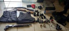 BLOG DO MARKINHOS: Polícia Civil prende quadrilha de assaltantes de ô...