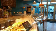 Scratch in Durham, NC - bakery