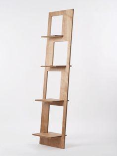 Balance Shelf By Katy Wallace