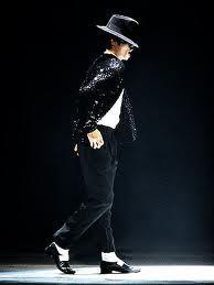 Michael Jackson - Moonwalk