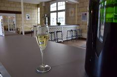Dégustation : un vin aux fines bulles