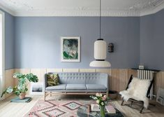 Airbnb Find: The Calm and Stylish Scandinavian Home of Two Architects in Copenhagen