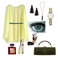 """Untitled #3"" by ned-gm on Polyvore"