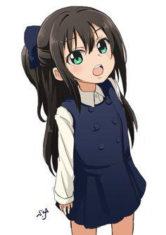 Kawaii Anime Girl, Loli Kawaii, Pretty Anime Girl, Manga Anime Girl, Cool Anime Girl, Anime Oc, Beautiful Anime Girl, Anime Girls, Fille Blonde Anime
