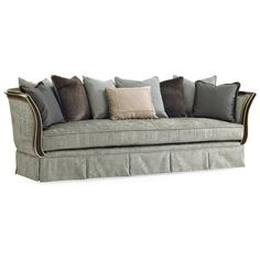 Charming Compositions Schnadig B030 182 A Mystique Sofa Available At Hickory Park Furniture  Galleries