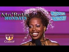 Adele Givens Ghetto Baby Names Queens Of Comedy