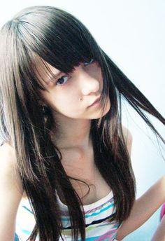 Klaudia - youtube dancer