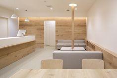 Fuji Pharmacy by Hiroyuki Ogawa Architects, Tokyo – Japan » Retail Design Blog