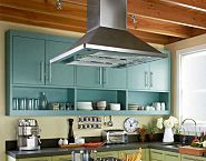 All About Vent Hoods