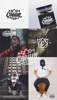 Design #228 by winky_othniel | Urban Logo Design for Recreational Marijuana Company