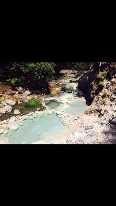 Aguas termales (christopherbrenes@arquitecto.com) fb: expedición Costa Rica