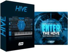 Enter The Hive For U-HE HiVE-DiSCOVER, Bassline House, Future Bass, DNB, Future House, Drum & Bass, EDM, Breakbeat, Jungle, Electro House, Dubstep, Magesy.be