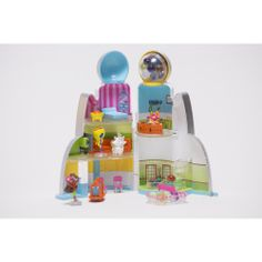 Planet Orbeez Mayas Spa Resort Playset for Ages 5+ -What could be more relaxing fun than playing out a soothing, all up to you spa day? Playing out a soothing, all up to you spa day while getting your hands on those squishy, fun Orbeez!-