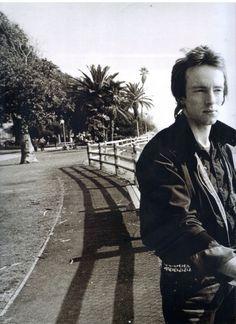 Topper Headon Topper Headon, The Future Is Unwritten, Paul Simonon, Mick Jones, Pork Pie Hat, Joe Strummer, John Cage, Music School, The Clash