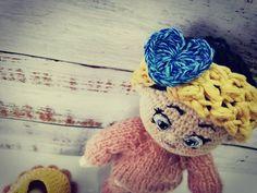 ⭐💙💛CoolGirl💛💙⭐ #amigurumis #amigurumitoys #amigurumi #toys #crochettime #lovecrochet #knittingtime #knitlife #bhooked #crocheting… Love Crochet, Crochet Hats, Amigurumi Toys, Crocheting, Winter Hats, Knitting, How To Make, Handmade, Instagram