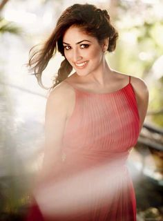 Yami Gautam #Bollywood #Style #Fashion