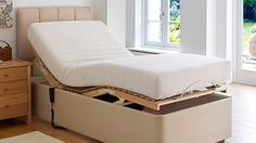 Global Adjustable Bed Market Research Report 2017
