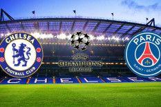 Chelsea harus membalikkan defisit 3-1 atas Paris Saint Germain pada Rabu dini hari jika mereka ingin mencapai semi final Liga Champions.  Dari kekalahan di Paris itu The Blues masih mempunyai harapan karena mereka berhasil mencetak gol tandang, yang berarti jika ingin lolos ke semi final mereka butuh kemenangan 2-0 di Stamford Bridge.